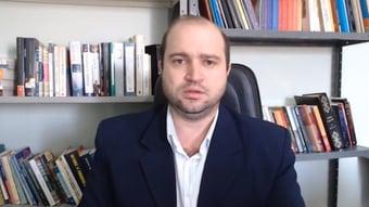 IMAGEM: Ex-presidente da Funarte perde eleição no interior de SP
