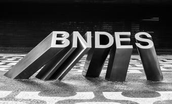 IMAGEM: CGU vê conflito de interesses em contratos do BNDES para privatização