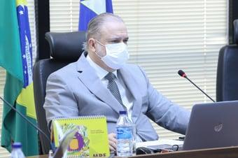 IMAGEM: Secretaria da PGR diz que só gabinete de Aras terá acesso a banco de dados da Lava Jato