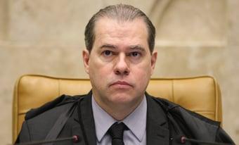 IMAGEM: Toffoli dá 48 horas para MEC se manifestar sobre reabertura de inscrições do Enem