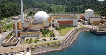 IMAGEM: MPF processa Silas Rondeau, Aníbal Gomes e Othon Pinheiro por propina na Eletronuclear
