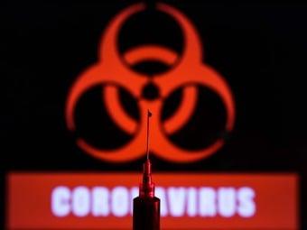 IMAGEM: ATUALIZAÇÃO: Brasil tem 2.841 mortes por Covid em 24 horas, novo recorde