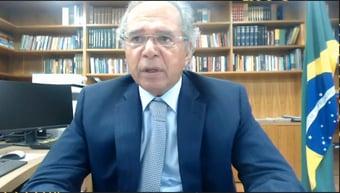IMAGEM: A barganha de Paulo Guedes para aprovar a 'CPMF digital'