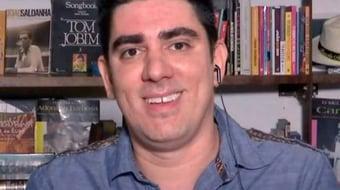 """IMAGEM: Adnet responde a Mario Frias e Secom: """"Não aguentam uma sátira"""""""