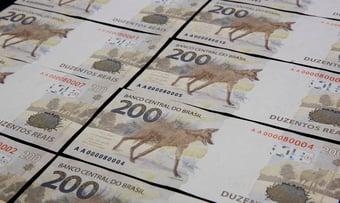 IMAGEM: R$ 50 bilhões a mais: o gráfico que convenceu o governo a criar a nota de R$ 200