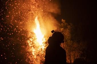 IMAGEM: Força Nacional envia 40 bombeiros para o Pantanal