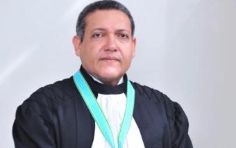 IMAGEM: Bolsonaristas sobem hashtag contra Kassio Marques nas redes