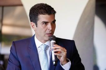 IMAGEM: CPI consegue acesso a inquéritos que miram Helder Barbalho e Rui Costa
