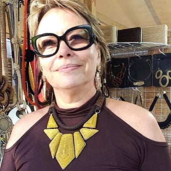 IMAGEM: Rogéria Bolsonaro escolhe tesoureira investigada em esquema de rachadinha
