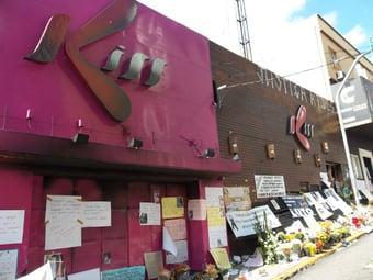 IMAGEM: Após sete anos, Justiça no RS condena dois bombeiros no caso da boate Kiss