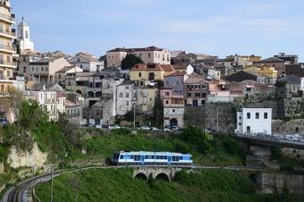 IMAGEM: Exportações empurram crescimento da Itália