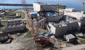 IMAGEM: MPF quer anular licença de Angra 3