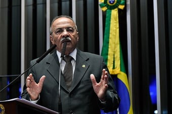 IMAGEM: Chico Rodrigues faz escola