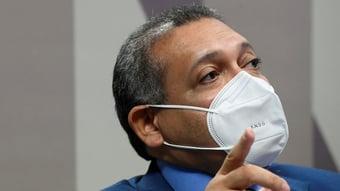 IMAGEM: URGENTE: CCJ do Senado aprova Kassio Marques
