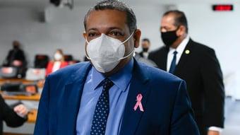 IMAGEM: Kassio relata ações de advogado que plagiou