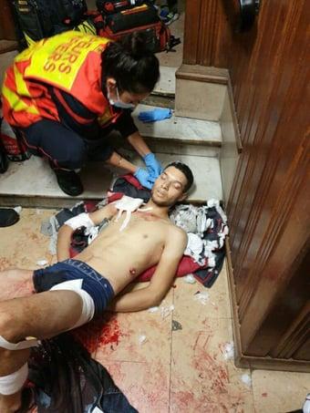 IMAGEM: Terrorista que matou brasileira é tunisiano e entrou na Europa pela Itália