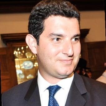 IMAGEM: Herdeiro do banco Safra doa R$ 75 mil à campanha de Bruno Covas