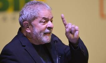 IMAGEM: Após ataque hacker, STJ marca julgamento de caso ligado a Lula