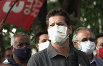 IMAGEM: Resultado do PT em São Paulo é o pior da história do partido