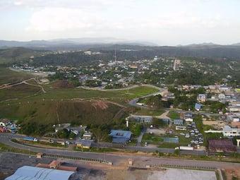 IMAGEM: Sequestro de inimigo de Maduro faz Exército reforçar patrulha na fronteira