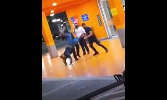 IMAGEM: Carrefour anuncia que deixará de usar seguranças terceirizados