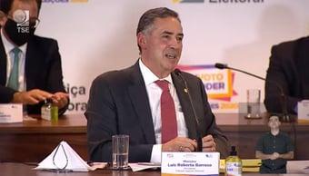 IMAGEM: TSE barra 1º prefeito sub judice e determina nova eleição em Goiás