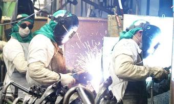 IMAGEM: Covid é a principal causa de afastamento do trabalho em 2021