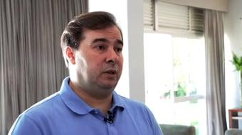 IMAGEM: Maia: oposição ainda vai convergir 'em torno da democracia'