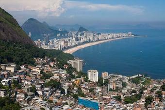 IMAGEM: Rio prevê acabar com medidas restritivas até fim de novembro