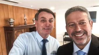 IMAGEM: O fundão de Bolsonaro