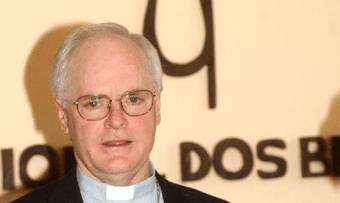 IMAGEM: Igreja Católica em SP mantém suspensão de missas presenciais