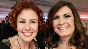IMAGEM: Renan Calheiros deve pedir indiciamentos de Bia Kicis e Carla Zambelli