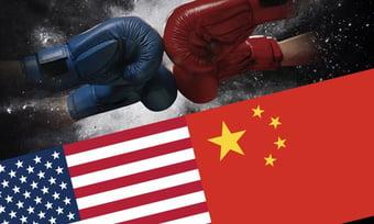 IMAGEM: Após China testar míssil hipersônico, EUA fazem exercício militar em Taiwan