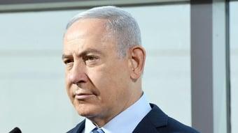 IMAGEM: Parlamento de Israel põe fim a era Netanyahu
