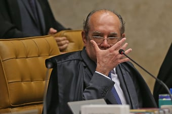 IMAGEM: Gilmar tranca inquérito contra André Esteves