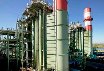 IMAGEM: Argentina volta a exportar gás para o Brasil