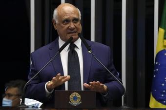 """IMAGEM: """"Absurdo"""", diz Lasier sobre decisão do Supremo que anulou condenação de Lula"""