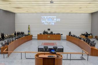 IMAGEM: STJ promove palestras com parentes de ministros