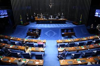 IMAGEM: Saiba como votou cada senador na nova Lei de Improbidade