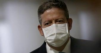 IMAGEM: Lira procura STF e ouve críticas à PEC da Imunidade