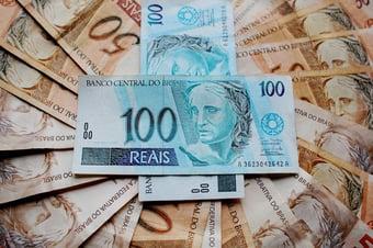 IMAGEM: Dívida pública cai 2,92% em abril, para R$ 5,09 trilhões
