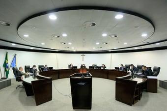 IMAGEM: Conselheira diz que chamou colegas de bandidos 'num rompante'