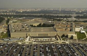 IMAGEM: Covid: Pentágono anuncia que vai tornar vacinação obrigatória para militares