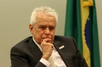 IMAGEM: União destitui Castello Branco em assembleia de acionistas da Petrobras
