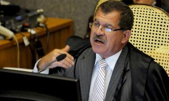 IMAGEM: Cotado para o STF, presidente do STJ diz ser 'terrivelmente pecador'