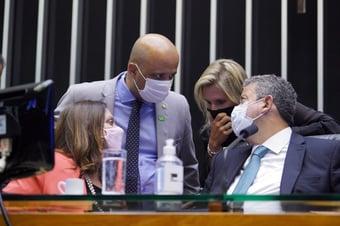 IMAGEM: PEC da Vingança: deputados se recusam a proteger 'atividade fim' do MP