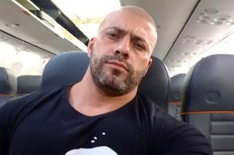IMAGEM: STF forma maioria para manter prisão de Daniel Silveira