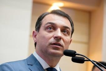 """IMAGEM: Governador de SC diz que sua convocação pela CPI da Covid é """"manobra claramente política"""""""