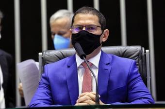 IMAGEM: Câmara rejeita votar fim do foro junto com PEC da Imunidade