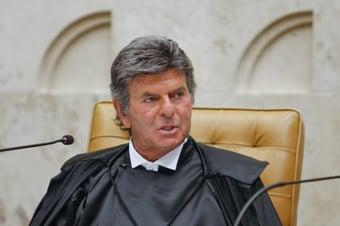 """IMAGEM: """"Processos ambientais no Judiciário crescem 17,9% em 2020"""", diz Fux"""